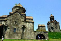 Must See in Armenia: Haghpat Monastery - eTramping.com