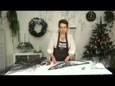 Новогодняя мастерская. Серия 7 - YouTube