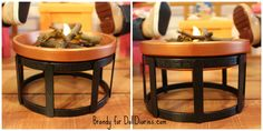 Decorate Your Dollhouse Patio — Doll Diaries