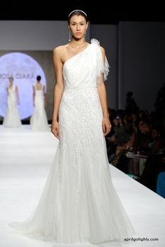 Rosa Clara Bridal gown