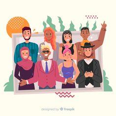 Cultural diversity Free Vector Diversity Poster, Cultural Diversity, Children Holding Hands, Beautiful Girl Dance, Holi Celebration, Festival Background, Islamic Patterns, Watercolor Plants, Happy Holi