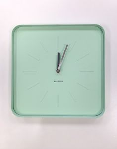Karlsson Clocks | Industria | The Colombo