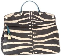 Amazon.com: Furla Piper S Cartella C/Bandoliera Shoulder Bag: Clothing $598.00