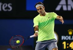Australian Open 2015: Best action so far - Clive Brunskill/Getty Images