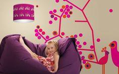 kolekce My little princess, love bright - designové tapety DecorPlay