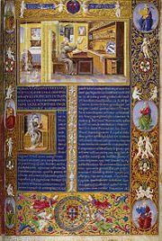 Pintura de Portugal – Wikipédia, a enciclopédia livre