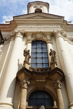 Orthodox church of Saint Cyril and Methodius, Prague, Czechia