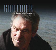 Claude Gauthier | D'amour et de tendresse - Francophone - Musicor