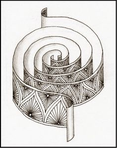 Image result for labyrinth zentangle