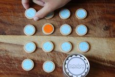Miniature Memory Game Tutorial.