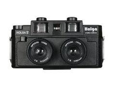 Stereographic Camera