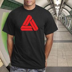 Come and grab this cool g-shirt.  Code : BR  DM us straight out!