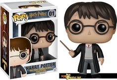 Harry potter funko pop vinyl. I would love all of these! Release in July~just got this yesterday!! Thanks @Taylorrrrr1 ~