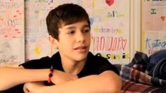 Austin Mahone interview