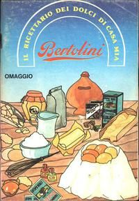Ricettario Bertolini 1978 | PDF to Flipbook