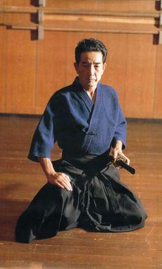 Tenshin Shoden Katori Shinto-ryu Kendo Kenjutsu Samurai