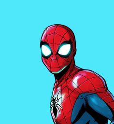 Spider-Man in Slapstick #1