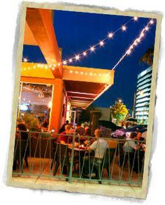 19 Best Midtown Images Phoenix Restaurants Phoenix Best