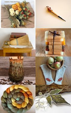 Autumn on the Prairie by Julie Hickman on Etsy--Pinned with TreasuryPin.com
