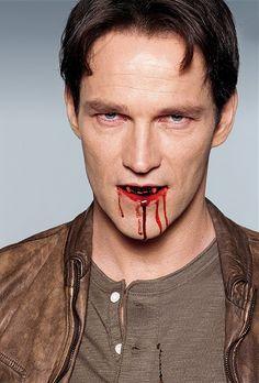 Stephen Moyer // True Blood
