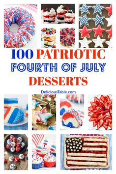 100 of the best 4th