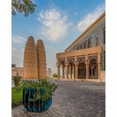 Katara Cultural Village #Doha #Qatar Photo by@akoubeisi