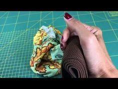 (13) Παντελόνα Burda Easy 6665 - μεμονωμένο πατρόν - YouTube Rings For Men, Sewing, Youtube, Fashion, Moda, Men Rings, Dressmaking, Couture, Fashion Styles