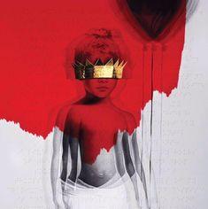 Artist: Rihanna | Album: ANTI | Genres: Art pop, Rn'b, neo-soul, hip-hop, mainstream pop | Favorite tracks: James Joint, Needed Me | Least favorite tracks: Higher, Work [featuring Drake] || 4/10 [decent]