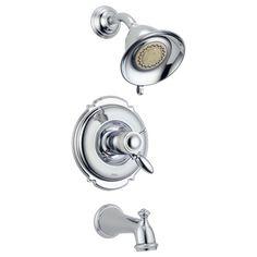 T17T455 - TempAssure® 17T Series Tub & Shower Trim