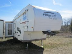 2009 Forest River Flagstaff 8526 Stock: 5803A | Macdonald's RV Center