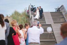 Deze foto heb ik bijgevoegd omdat ik graag bij deze trap bij beachclub Titus een een shoot wil doen als leuke plek.