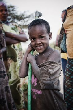 Ritratti d'Etiopia # 11 Photo by Paolo Scarano -- National Geographic Your Shot