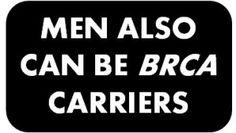 MEN & BRCA