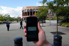 Baseball's beacon trials hint at Apple's location revolution | Apple - CNET News