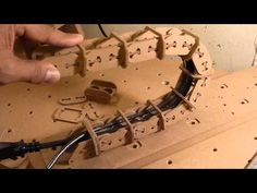 Testing DIY cable carrier for CNC router Homemade Cnc Router, Diy Cnc Router, Hobby Cars, Hobby Trains, Hobby Electronics Store, Hobby Lobby Wedding Invitations, Hobby Desk, Cnc Machine Tools, Hobby Shops Near Me
