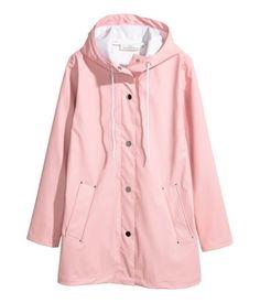 Raincoat!