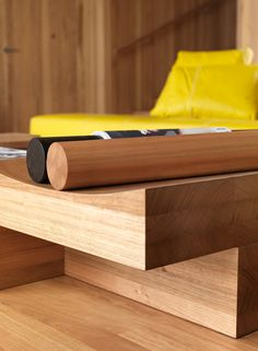 Image 12 of 22 from gallery of Fairhaven Residence / John Wardle Architects. Photograph by Trevor Mein Blog Design Inspiration, Interior Inspiration, Design Ideas, Clean Design, Modern Design, John Wardle, Wood Detail, Wooden Art, Architect Design