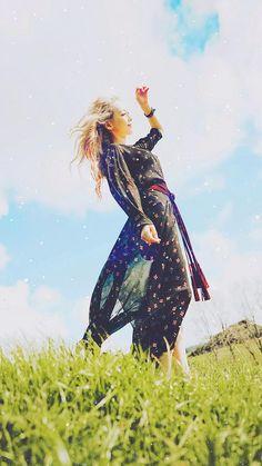 "AUORORA 오로라さんはTwitterを使っています: ""#태연 #TAEYEON http://t.co/HO2kgZN0Xj http://t.co/WnTjm11hnR http://t.co/JBbeQEHSF4"""