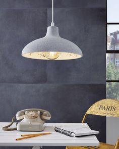 mann mobilia lampen industrie look