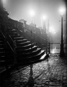Dirk de Herder, Amstelbrug, Amsterdam, 1946. S)