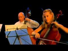 Felix Mendelssohn Bartholdy,  Piano Sextet in D Major, Op  110 Live   Yo...