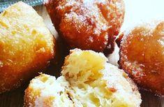 Beignets aux pommes (sans repos de la pâte) - kederecettes, bienvenue dans la cuisine de Vanessa