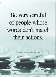Action Quotes, People Quotes, Be Careful Quotes, The easiest way to find the right people is by watching their words and actions. Wise Quotes, Quotable Quotes, Quotes For Him, Words Quotes, Motivational Quotes, Inspirational Quotes, Sayings, Ex Wife Quotes, Action Quotes