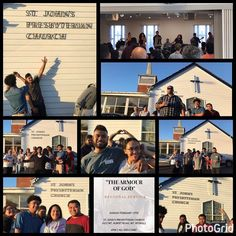 """Thanks to Rev. Dr. Colin Marshall and St. John's Presbyterian Church Mt.Roskill for hosting the first Regional Youth Service for 2017. This evenings message: Armour of God - 'Belt of Truth' What is Truth? """"Jesus answered """"I am the way and the truth and the life. No one comes to the Father except through me."""" John 14:6 NIV """"Stand firm then with the belt of truth buckled around your waist.."""" Ephesians 6:14  An awe-inspiring evening at our first Regional Youth Service for 2017...wonderful…"""
