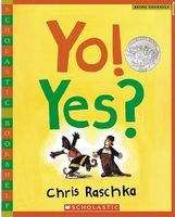 This book is perfect for teaching punctuation and expression, especially for early readers.