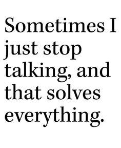 Yep. I need to remember this.