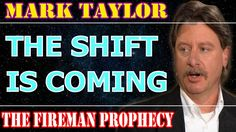 Mark Taylor September 03 2017 - THE SHIFT IS COMING - Mark Taylor Prophe...