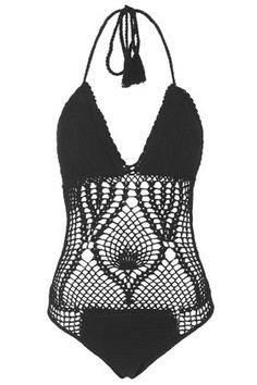 856743ec374ec 87 meilleures images du tableau crochet maillots de bain   Crochet ...
