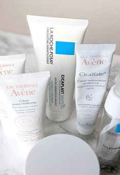 The best moisturisers for rosacea and sensitive skin. Trying to find the best skincare routine for rosacea? My blog can help. Skincare that doesn't irritate rosacea. #talontedlex Best Moisturizer, Rosacea, Sensitive Skin, Skincare, About Me Blog, Good Things, Invitations, Messages, Skincare Routine