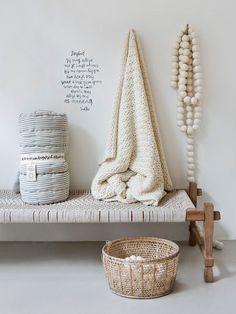 Creatief met een houten woonketting - My Simply Special